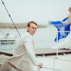 Wedding photographer Nadezhda Sorokina (Megami). Photo of 27.04.2014