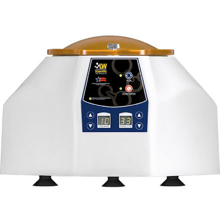 Centrifug Universal 6 Med Swing-Out