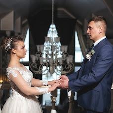 Bryllupsfotograf Pavel Kolyadin (PavelKolyadin). Bilde av 04.06.2019