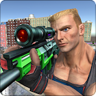 Elite Sniper Shooter : City Shooting icon
