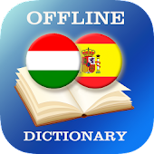 Hungarian-Spanish Dictionary