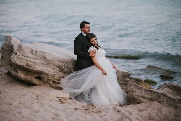 Wedding photographer Elena Hristova (ElenaHristova). Photo of 18.02.2018