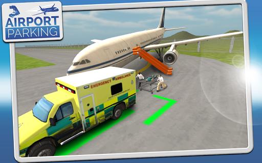 Airport Parking 2 1.04 screenshots 2