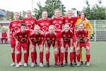 Mechelen en Leuven spelen gelijk in topper Eerste nationale vrouwen, Kontich zwaar onderuit in Mol