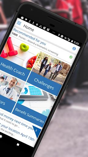 Mobile Health Consumer  screenshots 2
