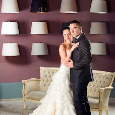 Wedding photographer Adrian Moisei (adrianmoisei). Photo of 17.04.2018