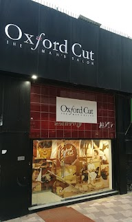 Oxford Cut The Man's Salon photo 1