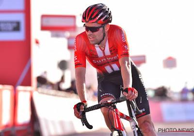Giro: Caleb Ewan encore battu, Tom Dumoulin dit adieu à la victoire finale