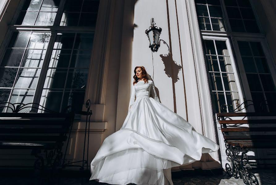Wedding photographer Volodymyr Harasymiv (VHarasymiv). Photo of 19.03.2019