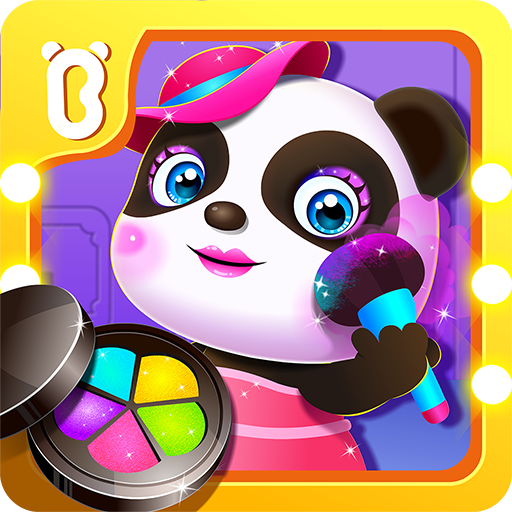 Little Panda\'s Dream Town