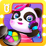 Little Panda's Dream Town APK icon