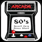 Arcade Emulator Games