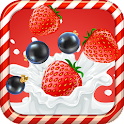 Fruit Line Deluxe icon