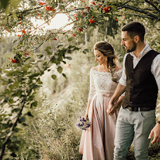 Wedding photographer Evgeniy Lobanov (lobanovee). Photo of 01.04.2018