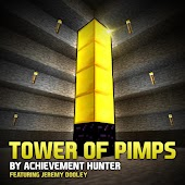 Tower of Pimps (feat. Jeremy Dooley)