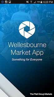 Wellesbourne Market- screenshot thumbnail
