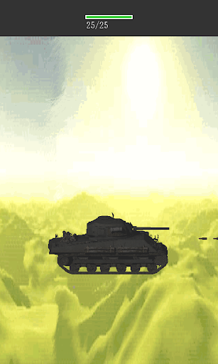 Combat Of Tanks screenshots 2