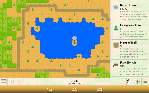 My Land android2mod screenshots 8