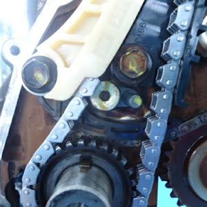 ストーリア M112S 2002年式ストーリアX4後期車のエンジンのカスタム事例画像 storia X4さんの2019年01月15日23:25の投稿