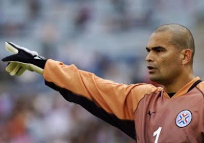 """Une légende du football au Paraguay : """"J'espère que la Belgique va gagner pour le bien du football"""""""