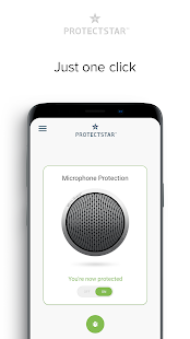 Micro Guard™ 3 PRO - Microphone Blocker Screenshot