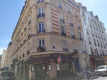 Appartement 3 pièces 46,17 m2
