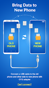 Smart Switch Mobile: Phone backup & restore data App Download For Android 3