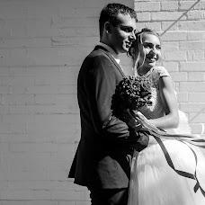 Wedding photographer Natalya Erokhina (shomic). Photo of 21.08.2018