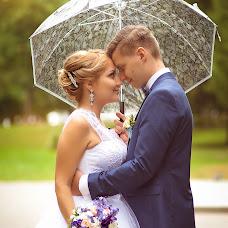 Wedding photographer Timur Akhunov (MrTim). Photo of 24.05.2016
