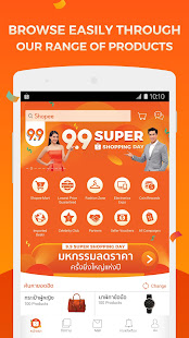 Shopee: 9.9 Super Shopping Day 4