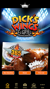 Dick's Wings & Grill- screenshot thumbnail