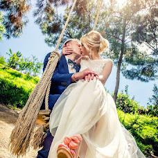 Wedding photographer Aleksandr Tikhonov (Amok). Photo of 25.05.2013