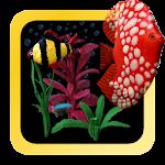 Plasticine Aquarium FREE Live Wallpaper Icon
