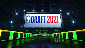 2021 NBA TV Mock Draft thumbnail