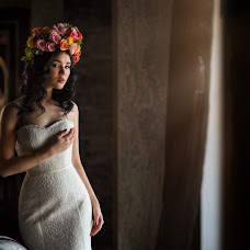 Wedding photographer Tsvetelina Deliyska (lhassas). Photo of 09.01.2017