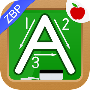 123s ABCs Kids Handwriting ZBP for PC and MAC