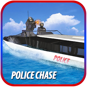 Police Boat Chase 2017 for PC and MAC