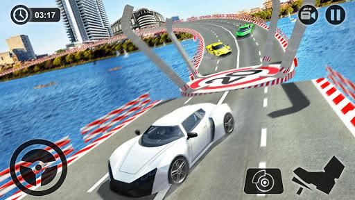 Impossible GT Car Racing Stunts 2019 1.6 screenshots 9