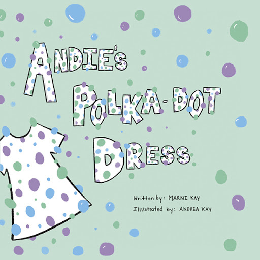 Andie's Polka-Dot Dress cover