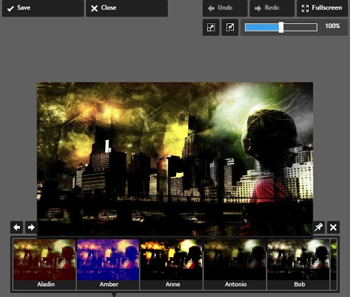 Vsco cam 1.0 screenshots 1