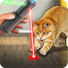 Laser Pointer Animais Joke icon