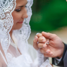 Wedding photographer Sergey Kireev (Flox). Photo of 26.08.2014