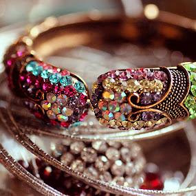 Jewellery by Shahnila Ejaz - Digital Art Things
