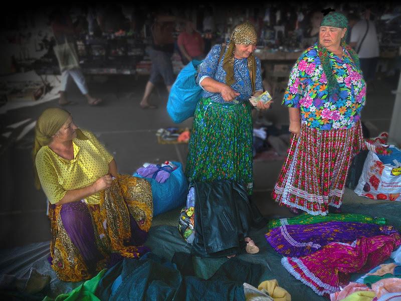 Gipsy market di Pinco_Pallino
