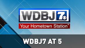 WDBJ7 News at 5:00 thumbnail