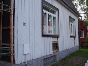 Photo: 2004 Sopukadun laudotuksen tekoa (5)