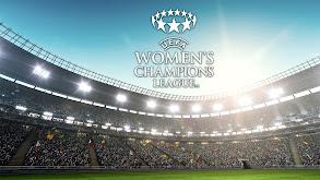 UEFA Women's Champions League Football thumbnail