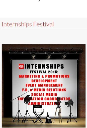 Internship Bali