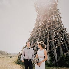 Wedding photographer Andrey Panfilov (alcaida). Photo of 11.09.2017