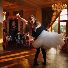 Wedding photographer Tolik Boev (TolikBoev). Photo of 15.11.2016
